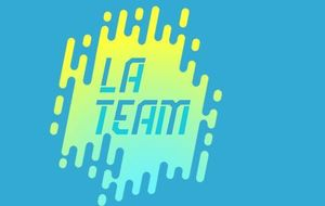 Emission  LA TEAM  FRANCETVINFO